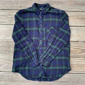 Dark Flannel